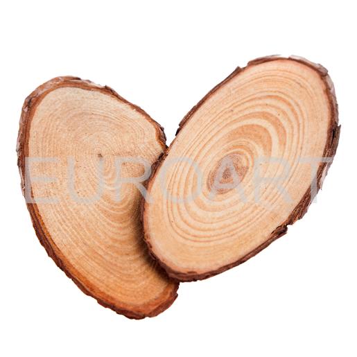 Felii lemn mici 2/ set