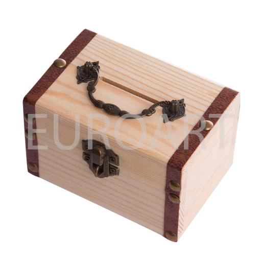 Cutie lemn 1ps cufar