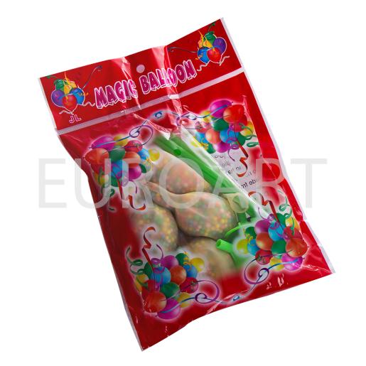 Baloane cu confeti 5 /set