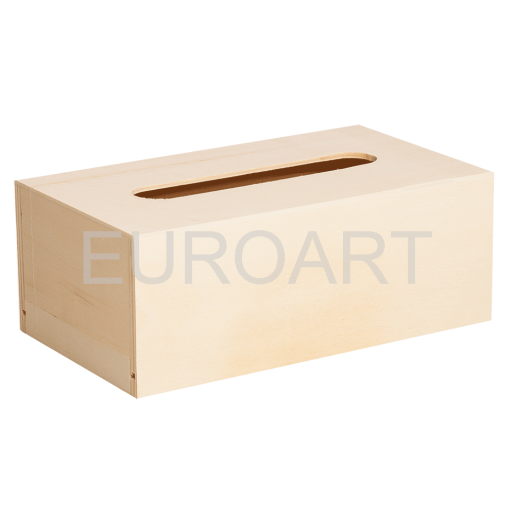 Cutie servetel 1ps lemn